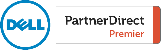 RTC Business Solutions Managed IT Dell Partner logo