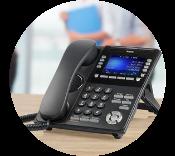 NEC office phone.